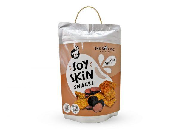 Soy Skin Snacks Truffle   Soy Chips Singapore