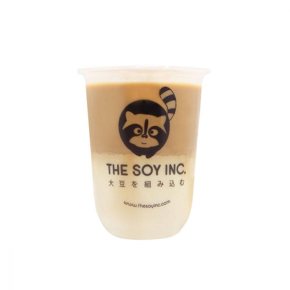 Ceylon Milk Tea PudDrink